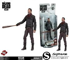THE WALKING DEAD NEGAN & Lucille 12.7cm MCFARLANE Juguetes Figura Exclusiva