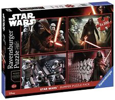 Puzzle, Star Wars,Spiderman, Angry Birds, Frozen, Super eroi, Super pack, NUOVI
