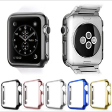 Apple Watch iWatch Series 2 & 3 Hard Case Cover with Screen Protector 38mm 42mm