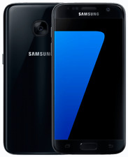 Samsung Galaxy S7 32GB Unlocked SIM Free Smartphone UK STOCK BOXED ACCESSORIES