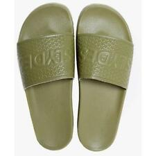 Mens SLYDES Cali Khaki Sandals. 8, 9 & 11 available. £19.99.