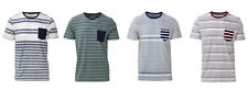 JACK JONES T-SHIRT UOMO INSIGNIA TEE SS CREW NECK 12130000 SLIM