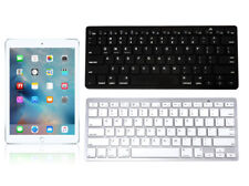 """Ultra Slim Bluetooth 3.0 Wireless Tablet QWERTY Keyboard for Prixton PC7001 (7"""")"""