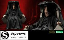 STAR WARS ARTFX+  EMPEROR PALPATINE STATUE FIGURE KOTOBUKIYA RETURN OF THE JEDI
