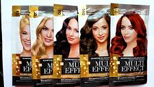 Joanna Multi Effect Instant Hair Colour Shampoo Keratin, Lasts 4-8 Washes