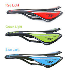 UK Light 95g 3k Carbon Fiber Saddle Seat for MTB Road Bike Bicycle Cycling K98B