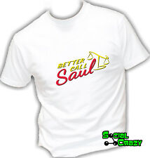 T shirt uomo manica corta - BETTER CALL SAUL the breaking bad