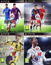 PS3 Fifa 15 16 17 18 PS3 Playstation 3 - MINT - SUPER FAST DELIVERY