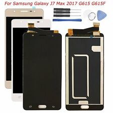 LCD Display + Touch Screen Digitizer For Samsung Galaxy J7 Max 2017 G615 G615F