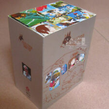 New Hayao Miyazaki Studio Ghibli Ultimate Collection Complete 48 DVD9 English