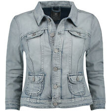 Geisha Fashion, Jeans-Jacke, Outlet