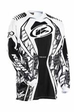 Kenny Track Limited Edition Jersey Black White Kids