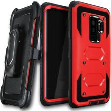 360° Shockproof Full Protective Clip Case Cover For Samsung Galaxy S9 & S9 Plus