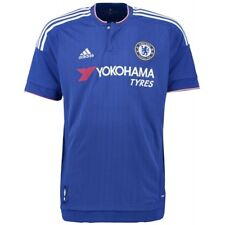 CFC H JSY BLE - Maillot Football FC Chelsea Homme Adidas