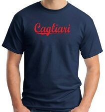 T-shirt OLDENG00313 cagliaripng