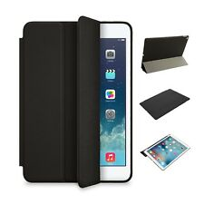 FUNDA CARCASA TPU SMART COVER PARA IPAD MINI 1 / 2 SOPORTE MAGNETICO ULTRA FINO