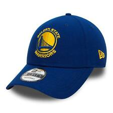 11405609_Cappellino New Era – 9Forty Nba Golden State Warriors The League blu_2