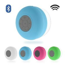 ALTAVOZ BLUETOOTH PORTATIL INALAMBRICO WATERPROOF PARA MOVIL IPAD PC SPEAKER