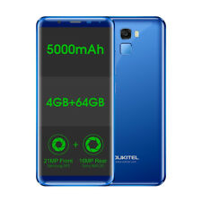 """Oukitel K5000 5.7 """" 18:9 HD + 4G Smart Phablet Android 7.0 OCTA CORE 4GB+64GB"""