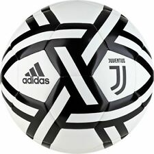 Juventus FC pallone calcio Authentic 2018/19 Adidas Juve Palla Size 5 Ball FBL #
