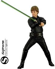 OFFICIAL STAR WARS ARTFX+  LUKE SKYWALKER STATUE FIGURE RETURN OF THE JEDI NEW