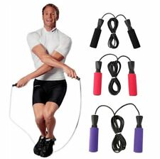 Aerobic Exercise Boxing Skipping Jump Rope  Bearing Speed Fitness ERWU