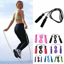 Aerobic Exercise Boxing Skipping Jump Rope  Bearing Speed Fitness EUWU