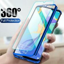 360 Shockproof Case Cover For Huawei P30 Pro P20 P SMART 2019 Hybrid Thin Slim