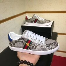Gucci Shoes Ace embroidered sneaker EU42 -  44 LIMITED Asian STOCK  White