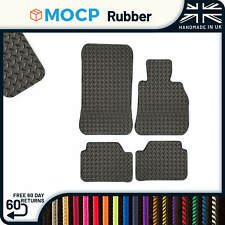 Custom Rubber Car Mats to fit BMW 1 Series E88 Convertible 2007-2014