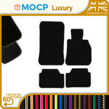 Custom Luxury Car Mats to fit BMW 1 Series E88 Convertible 2007-2014