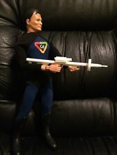 Lost in Space Laser Rifle 2nd & 3rd Season for 1:6 Scale Action Figure  UPGRADED