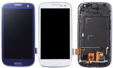 Touch Screen Digitizer LCD Display+Frame Per Samsung Galaxy S3 Neo i9301 i9301i