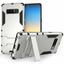 Heavy Duty Tough Armour Protective Case Cover for Samsung Galaxy Phones