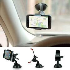Clip Holder Universal 360 Car Windscreen Mobile Phone Grip Mount Stand Cradle