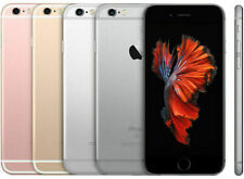 Apple iPhone 6s 16GB 32GB 64GB 128GB Factory GSM Unlocked Smartphone