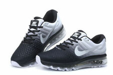 Nike Air Max 2017 Black Grey MEN'S TRAINERS SIZE 6