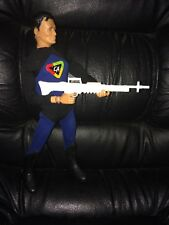 Lost in Space CHARIOT RIFLE for 1:6 Scale Action Figure - Now Available