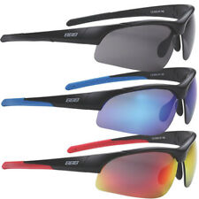 NEW! BBB BSG-47 Impress Sport Triple Lens Sunglasses / Interchangeable / 100% UV
