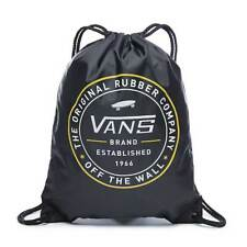 Bolsa Mochila Vans League Bench Bag Black