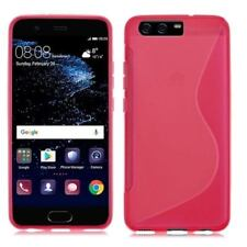 Gel Tough Shockproof Phone Case Cover Skin Silicone for Huawei P Smart Mobile