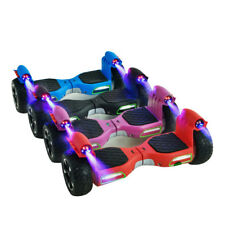 """8.5"""" Hoverboard Bluetooth Patinete electrico scooter monociclo skate + BLUETOOTH"""