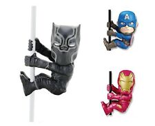 NECA - MARVEL – CAPTAIN AMERICA CIVIL WAR – 2 INCH SCALERS FIGURE – COLLECTS YOU