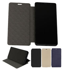 Ultra-thin PU Leather Stand Flip Case Cover Shell For  Bluboo S3