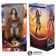 OFFICIAL NECA Wonder Woman 1/4th Action Figure 1/4 Scale Justice League Movie