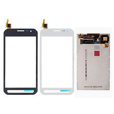 NEW TOUCH SCREEN DIGITIZER & LCD DISPLAY Per SAMSUNG Galaxy Xcorer 3 G388F G388