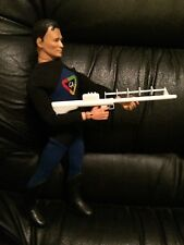 Lost in Space 1st Season Laser Rifle for 1:6 Scale Action Figure - PRE ORDER