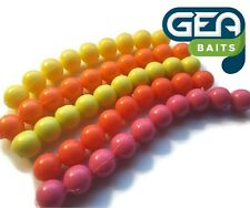 FLOATING 8 mm Salmon Eggs  Soft Lures Carp Fishing TROUT Fly Fishing Bait