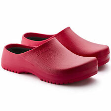 03d7920e2a31e2 Birkenstock Super Birki Women US 9 Pink Clogs Pre Owned UK 7 ...
