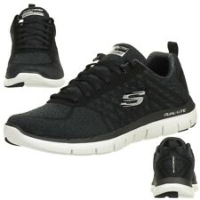 SKECHERS SKECH Flex Advantage 2.0 OLDEN Point hombre Zapatillas Fitness Zapatos